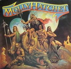 Виниловая пластинка Molly Hatchet - Take no prisoner /Ca/