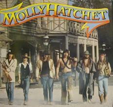 Виниловая пластинка Molly Hatchet - No guts..no glory/Ca/