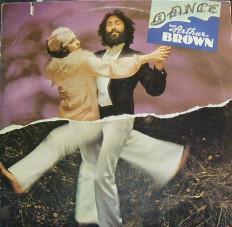 Виниловая пластинка Arthur Brown - Dance with Arthur Brown /US/