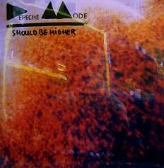 Depeche Mode - Should be higher /EU/