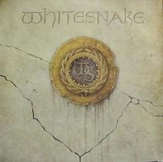 Виниловая пластинка Whitesnake - 1987 /G//