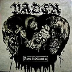 Vader - Recrolust /PL/ EP