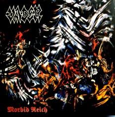 Виниловая пластинка Vader - Morbid reich /PL/ EP