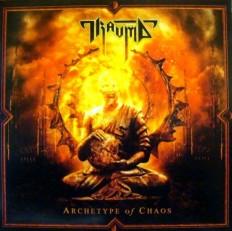Trauma - Archetype of chaos /EU/ Lmtd 189/500