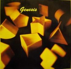 Виниловая пластинка Genesis - Genesis /NL/