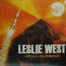 Leslie West - Still climbing /EU/