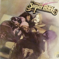 Виниловая пластинка Supermax - Fly with me /G/