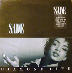 Виниловая пластинка Sade - Diamond life /NL/