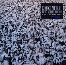 Виниловая пластинка George Michael  - Listen without preludice /NL/