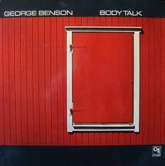 George Benson - Body talk /G/