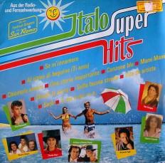 Виниловая пластинка Italo Super Hits - San Remo 85 /G/