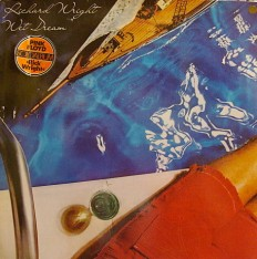 Richard Wright - Wet dream /G/