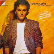 Виниловая пластинка Tomas Ledin - The human touch/G/Agneta Faltskog(ABBA)