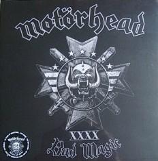 Виниловая пластинка Motorhead - Bad magic /G/