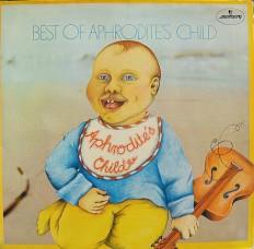 Виниловая пластинка Aphrodites Child - Best of Aphrodites child /G/