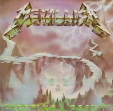 Виниловая пластинка Metallica - Creeping death /En/
