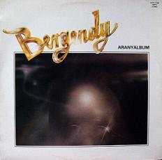Bergendy - Aranyaalbum /Hu/
