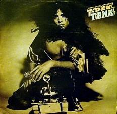 Виниловая пластинка T.Rex - Tanx /En/ 1 press