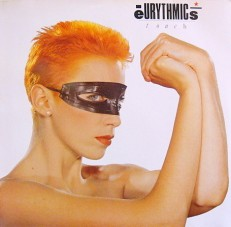 Eurythmics - Touch/G/+insert
