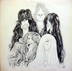 Aerosmith - Draw the line /US/
