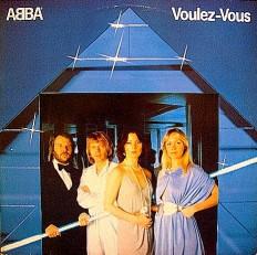 Виниловая пластинка ABBA - Voulez-vous /G/