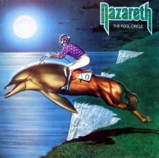 Виниловая пластинка Nazareth - Fool circle /En/ 1press