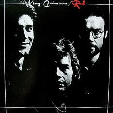 Виниловая пластинка King Crimson - Red /EU/