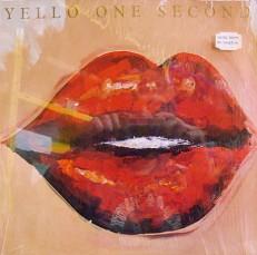 Виниловая пластинка Yello - One second /G/