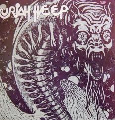 Виниловая пластинка Uriah Heep - Uriah Heep /US/