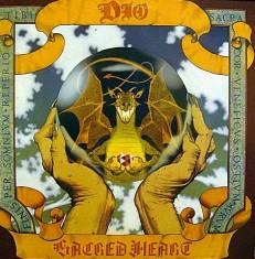 Dio - Sacred heart /G/