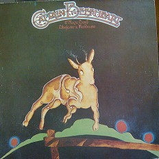 Виниловая пластинка Captain Beefheart - Bluejeans & moonbeams /En/