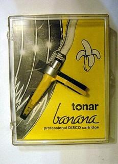 Tonar/Banana - Tonar/Banana /NL/