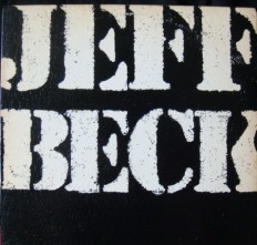 Виниловая пластинка Jeff Beck - There & Back /US/