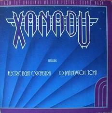 Виниловая пластинка ELO - Xanadu /NL/