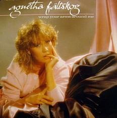 Виниловая пластинка Agnetha Faltskog - Wrap your arms around me /SW/