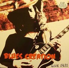 Blues Creation - Live 1971 /EU/