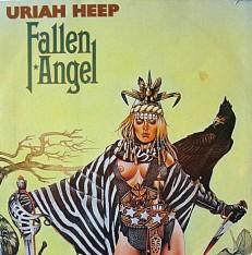 Uriah Heep - Fallen angel /Yu/