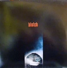 Blotch - Love rockets /G/