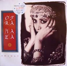 Виниловая пластинка Ofra Haza - Shaday /G/