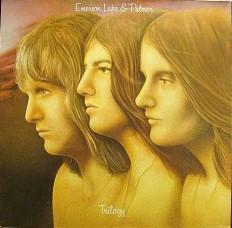 Виниловая пластинка ELP - Trilogy /G/