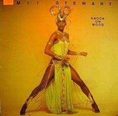 Виниловая пластинка Amii Stewart - Knock on wood /G/
