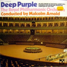 Deep Purple - Royal philharmonic orchestra /G/