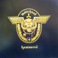 Виниловая пластинка Motorhead - Hammeread /G/ 2002