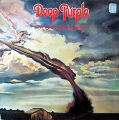 Deep Purple - Stormbringer /Fr/