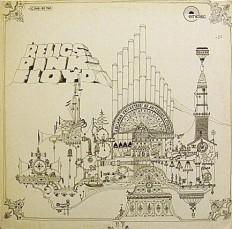 Виниловая пластинка Pink Floyd - Relics /G/