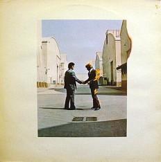 Виниловая пластинка Pink Floyd - Wish you were here /NL/