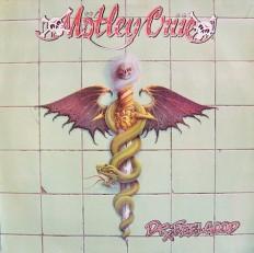 Виниловая пластинка Motley Crue - Dr.Feelgood/G/