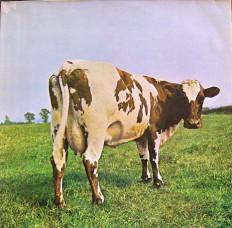 Виниловая пластинка Pink Floyd - Atom heart mother /G/