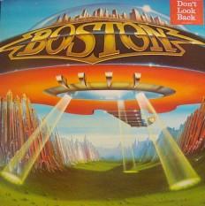 Виниловая пластинка Boston - Same /En/