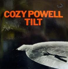 Виниловая пластинка Cozy Powell - Tilt /G/